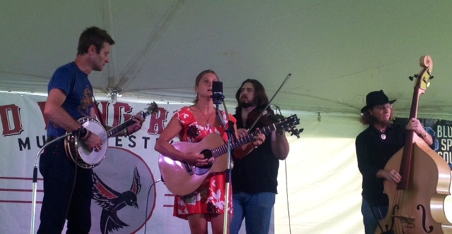Red Wing Roots Music Festival 2014