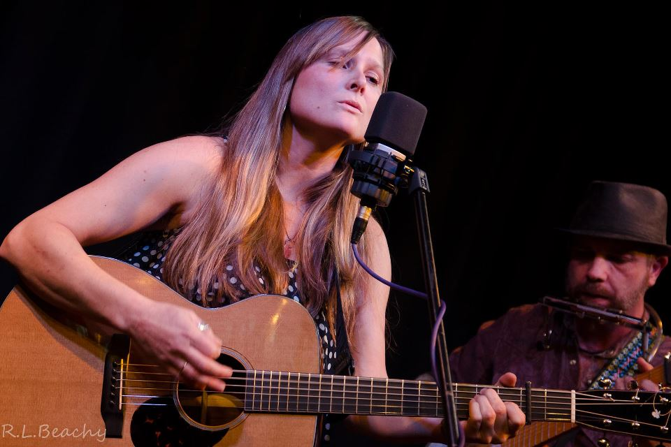 Yankee Dixie performs at Mockingbird Roots Music Hall